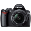 Nikon D40X kit w/ 18-55mm Lens Digital SLR Camera