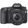 Canon EOS 30D Kit w/ EF 17-85mm Lens Digital SLR Camera