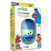 Sesame Street Cookie Monster Optical Kidzmouse Computer Mouse