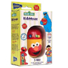 Sesame Street Elmo Optical Kidzmouse Computer Mouse
