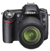 Nikon D80 Kit w/ 18-55mm VR Lens Digital SLR Camera