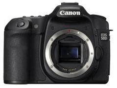 CANON EOS 50D BODY 15.1MP Digital SLR Camera (Canon Aust)