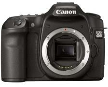 Canon EOS 40D Body Digital SLR Camera