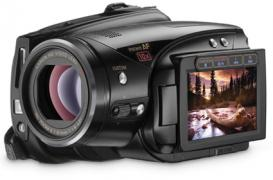 Canon HV40 Hi Def CMOS (1920 x 1080) MiniDV Digital Video Camera PAL (Canon Aust)