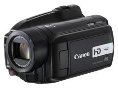 Canon HG21 HD 120GB HDD Digital Video Camera Camcorder PAL (Canon Aust)