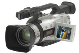 Canon XM2 Professional Digital Video Camera Camcorder PAL (Canon Aust)