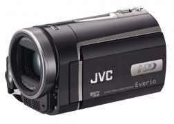 JVC GZ-MG730 Everio Hybrid Digital Video Camera Camcorder PAL