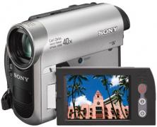Sony Handycam DCR-HC52E MiniDV Video Camera Camcorder HC52 PAL