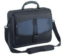 Targus BLACKTOP DELUXE NOTEBOOK Laptop bag case - BLACK