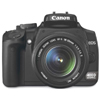 Canon EOS 400D Kit w/ EF 18-55mm Lens Digital SLR Camera