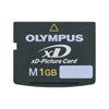 Olympus xD Memory Card 1GB